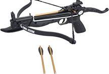 Guns For Hunters & Self Defense