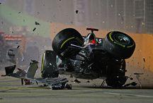 Car races / by Hernando Lozano