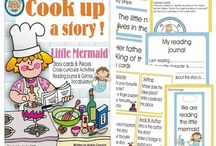 Book Ideas For Preschool