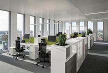 office - open space