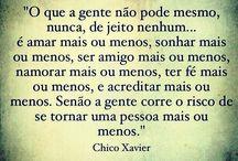 Chico Xavier