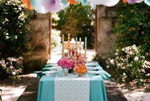 Decorations / by Rachel Rodriguez-Jimenez