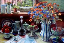 Painting - Margaret Olley