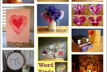 Mother's Day Kid Crafts
