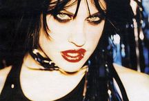 Style: Brody Dalle