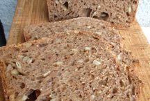 hacer pan de espelta