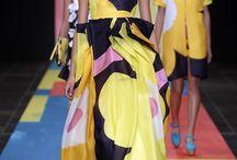 Marimekko / Dresses and fashion in Marimekko prints