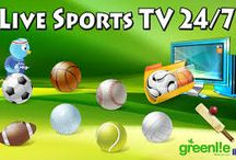 Live sport streams online