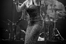 Imelda May / We love the singer Imelda May! Check some of her songs and listen to rockabilly!