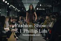 3.1 Phillip Lim / 3.1 Phillip Lim collezione e catalogo primavera estate e autunno inverno abiti abbigliamento accessori scarpe borse sfilata donna.