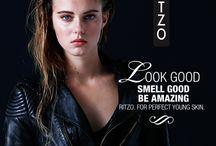 Ritzo campagne / De Ritzo campagne shoot is klaar. Model Karlijn @fourteen models. Fotografie Arjaan Hamel. Art direction Jasper Pol.
