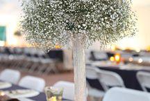 Wedding Event Ideas