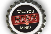 Valentine's Day is Better with Beer