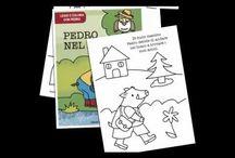VIDEO / Pedro personaggio inventato gratuitamente per l'associazione culturale Balla Coi Cinghiali