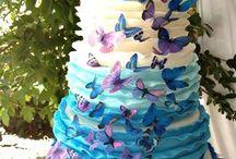 tortas para iara