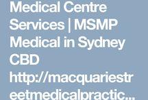 MSMP Sydney CBD