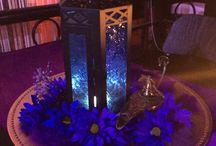 Prom theme: Arabian night