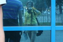 mirrorlook / my self-photo