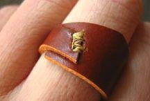 kozene prstene
