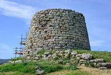 History and archaeology in Sardinia