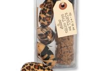 Cat Toys & Treats! / by For Tails Only~Changing Lives one Paw at a time.