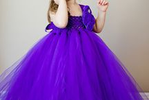 Purple Fashion / Different shades. / by Sherry Clyburn