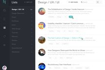 Bookmarks and History / About better bookmarking and history UIs for inspiration for chrome extension