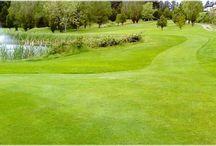 British Columbia, Canada Par 3 and Executive Golf Courses / British Columbia, Canada Par 3 and Executive Golf Courses