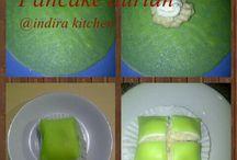 @indira's kitchen