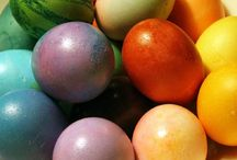 easter / by Rachel Wirth