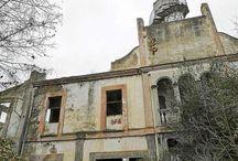 Patrimonio Industrial Islas Baleares