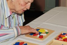 Idees for eldery people and people wit Alzheimers