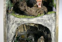 Дома миниатюрные