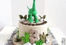 Dino Geburtstag