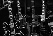 Marco Trentacoste's Gibson Guitars