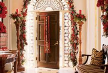 Beautiful Doors / by Elena Olivieri