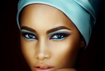 Turquoise Dreams~ / Anything & Everything turquoise under the blazing sun;) / by MJ Morten