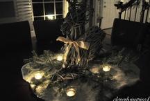 Christmas / by Christine Montoya-Garcia