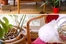 Selina's Living Room