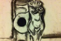 VAP1 My Drawings Dry Media