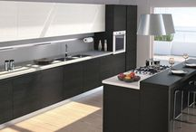 Κουζίνες μοντέρνες