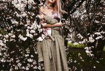 Cherry Blossom Moodshoot