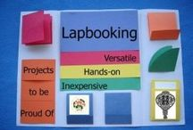 Lapbooking Notebooking Resources