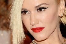 Gwen Stefani's Style