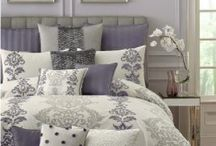 Lilac Bedroom Ideas / Designs for my lilac room