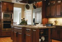 Kitchen redo / by Diah Terry