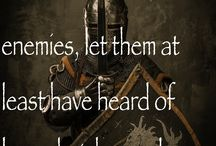 Quotes - Gospel