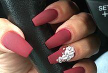 Mat nails
