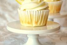 (cup) cake design