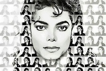 Masterpiece / Forever and always on my heart   MJ